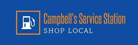 Campbell's Service Station