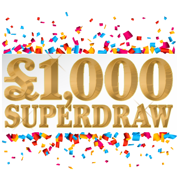 Our FIRST Super Draw in Year 2!